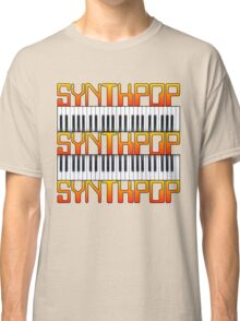 Synthpop Classic T-Shirt