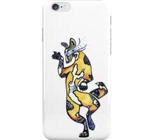 Tribal Wild Dog iPhone Case/Skin