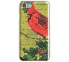 Peace on Earth 2 iPhone Case/Skin