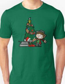 Christmas Doctor! Christmas! T-Shirt