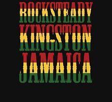Rocksteady Kingston Jamaica Hoodie