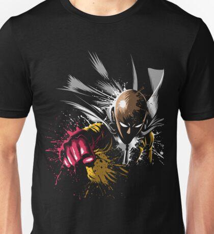 One Punch Man  Unisex T-Shirt
