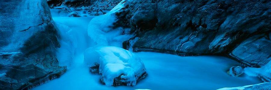 Ice Rock by Adam Crews