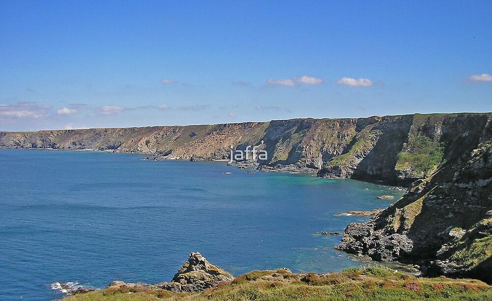 north coast and flat by jaffa