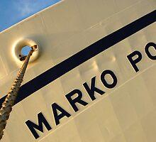 Marko Polo by Milosz Reterski