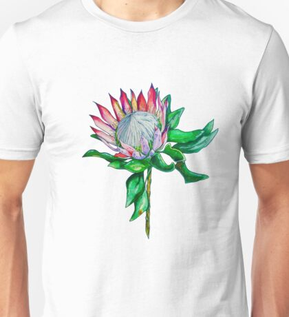 king protea  Unisex T-Shirt