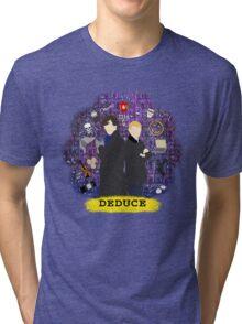 Deduce Tri-blend T-Shirt
