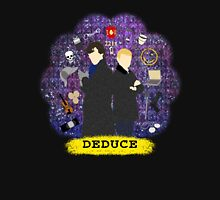 Deduce Womens Fitted T-Shirt