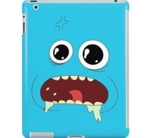 MR MEESEEKS! iPad Case/Skin