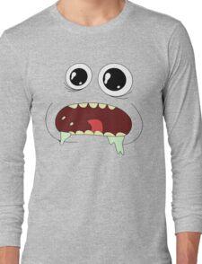 MR MEESEEKS! Long Sleeve T-Shirt