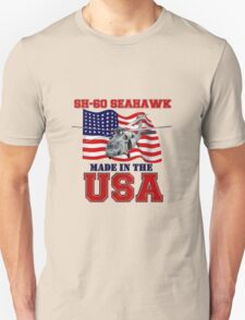 SH-60 SeaHawk Made in the USA T-Shirt