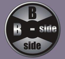 B - Side Kids Tee