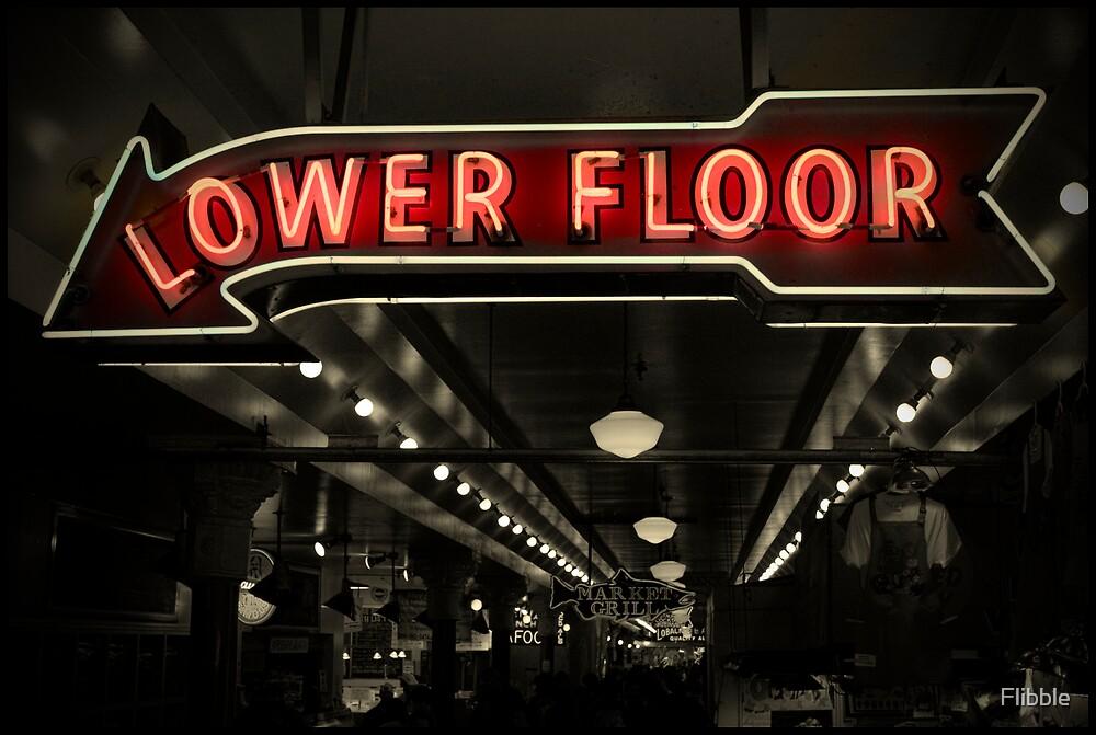 Not the higher floor by Flibble
