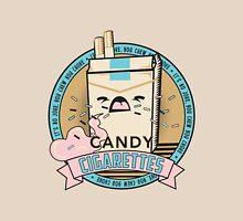 Candy Cigarettes Unisex T-Shirt