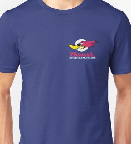 THRUSH Unisex T-Shirt