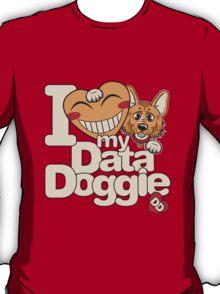 Data Doggie T-Shirt