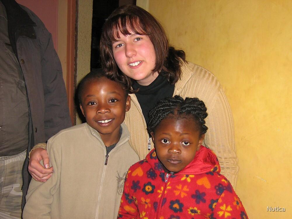 Children from Africa by Nutica