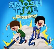 smosh time by jen7angel