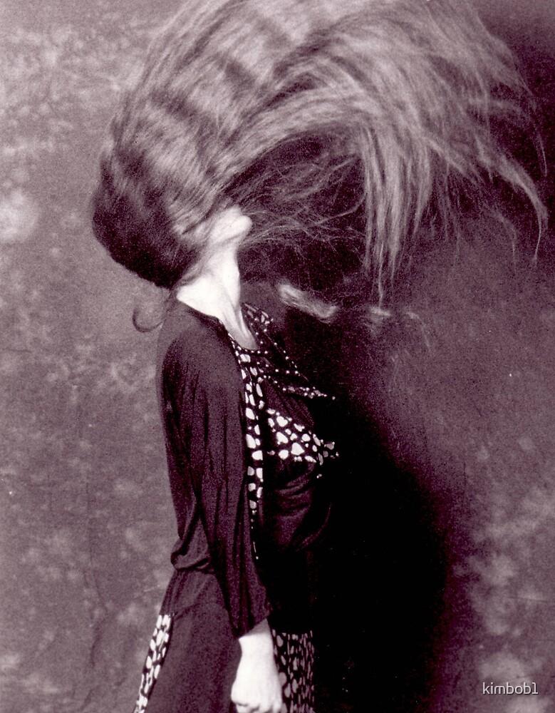 bad hair day by kimbob1