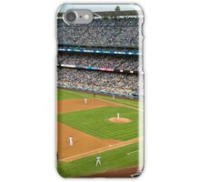 Take Me Out to the Ball Game iPhone Case/Skin