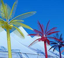 State Fair Desert by Arlene Zapata