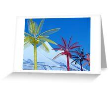 State Fair Desert Greeting Card