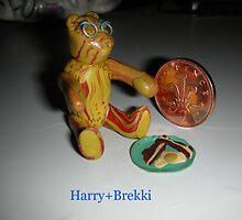 Harri Brekkie by Dickens