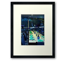 paddington 10 Framed Print