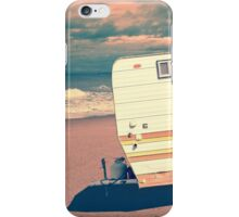 Life is short.  Buy the beach house. iPhone Case/Skin