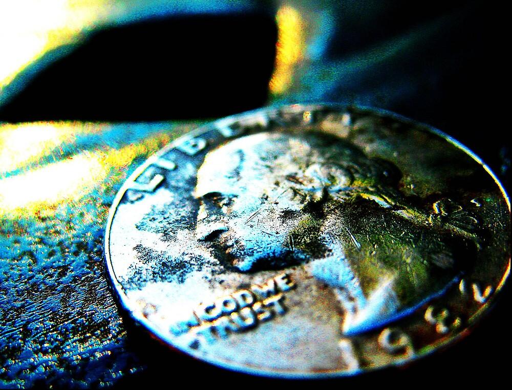 Quarter by Tommy Seibold