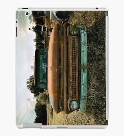Abandoned 1964 Chevy C-10 Pickup iPad Case/Skin