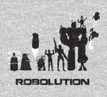 Robolution by Samiel