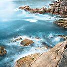 Tasmanian Coastline 3 by cowwws