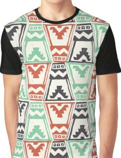 Totem Graphic T-Shirt