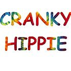 Cranky Hippie by Iheartrecords