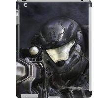 Hyper Lethal Vector iPad Case/Skin