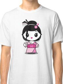 Geisha Grooves Classic T-Shirt