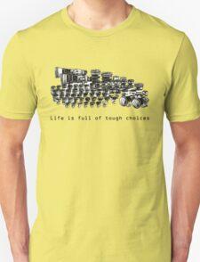 Choices T-Shirt