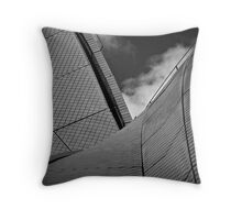 The Opera Throw Pillow
