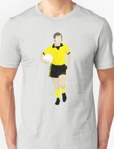 E: Elton John Unisex T-Shirt