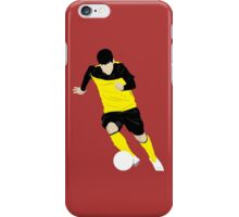 F: Fernando Forestieri iPhone Case/Skin