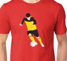 F: Fernando Forestieri Unisex T-Shirt