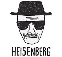 HEISENBERG by HxCore