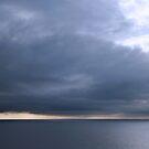 Lifou Storm by David Gallagher