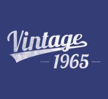 Vintage 1965 by smrdesign
