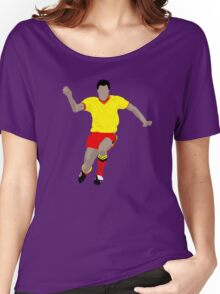 L: Luther Blissett Women's Relaxed Fit T-Shirt