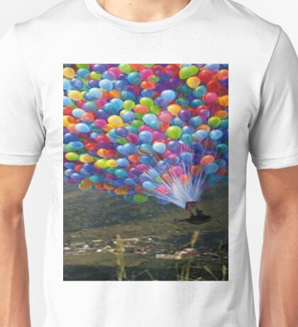 nothing impossible Unisex T-Shirt