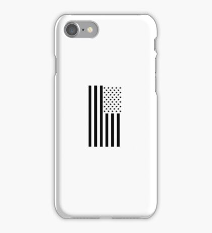 Flag case iPhone Case/Skin
