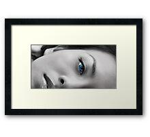 l'Maille Framed Print