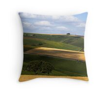 dorset Throw Pillow